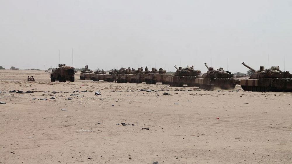 ميليشيا الحوثي تفتح جبهة جديدة باتجاه يافع بمحافظة لحج