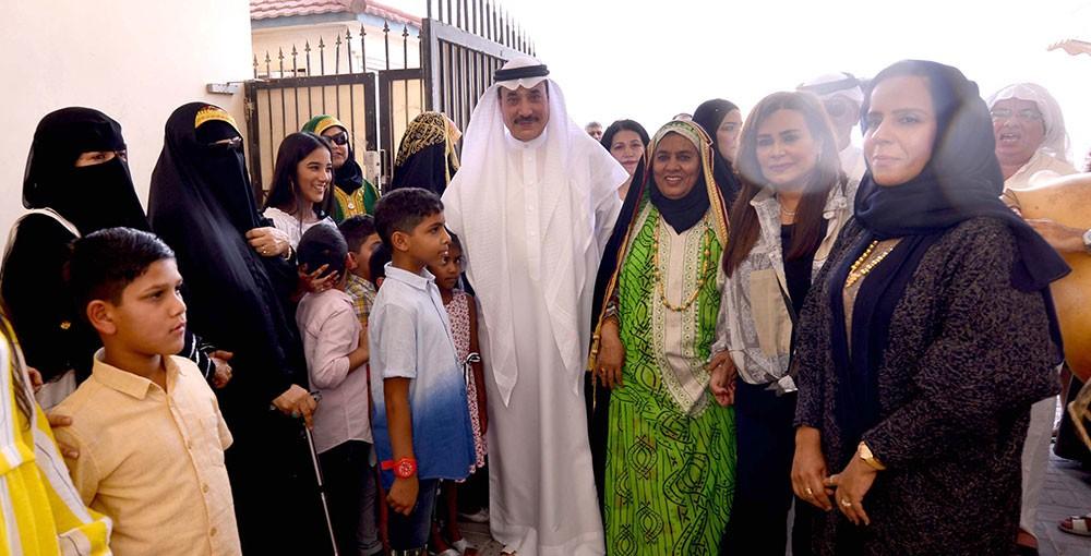 حميدان: البحرين رائدة في توفير الحماية والرعاية الاجتماعية الشاملة