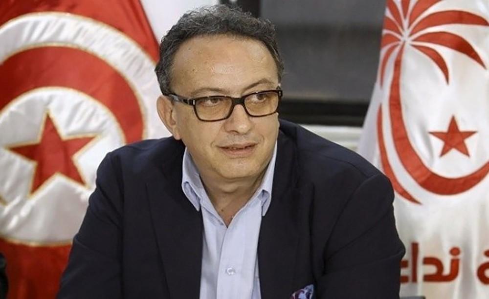 """نجل السبسي يحذر: """"تونس في خطر"""""""