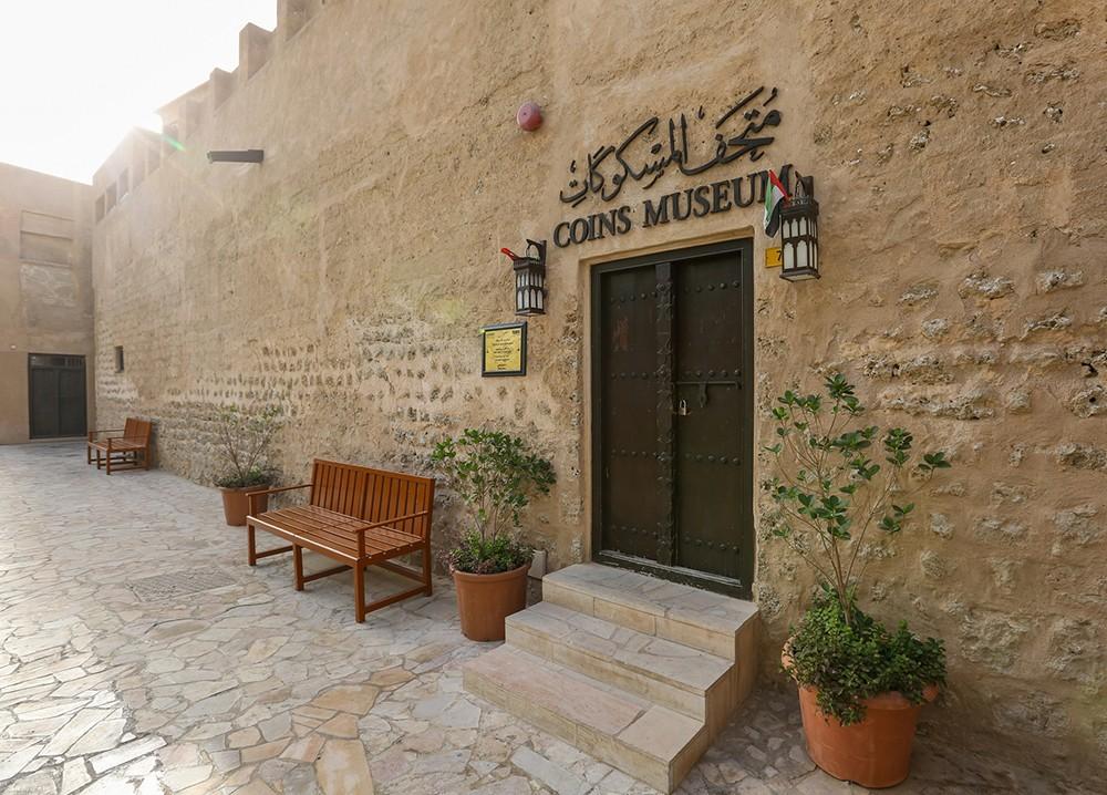 متاحف دبي التخصصية.. تراث يحكي حضارةً وإنجازات