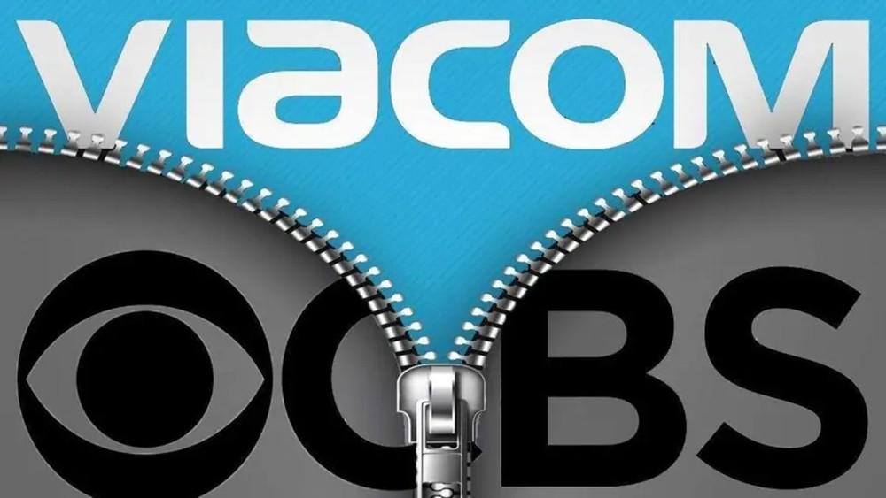 اندماج CBS وVIACOM في صفقة تصل إلى 11.7 مليار دولار