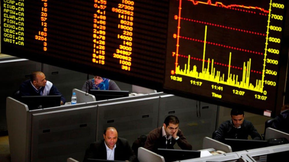"""""""فوري"""" يقفز 8% و""""CIB"""" يحصد 25% من السيولة في بورصة مصر"""