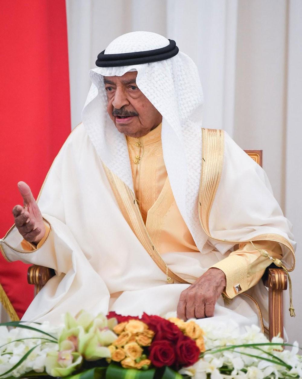 سمو رئيس الوزراء قاد العديد من المبادرات العالمية الرائدة التي تركت أثرها في تعزيز السلام والتنمية