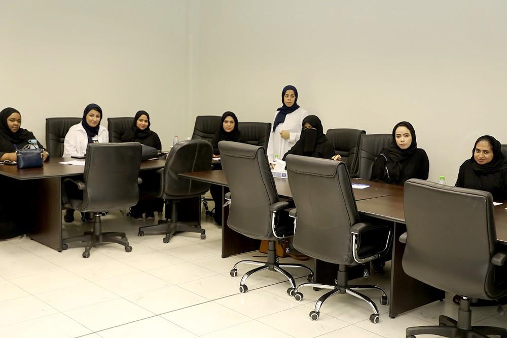 معهد البحرين للتدريب ينظم دورة في السكرتارية الحديثة وإدارة المكاتب المتطورة