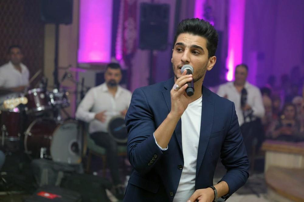 محمد عساف لأول مرة في بغداد وحضور جماهيري كبير