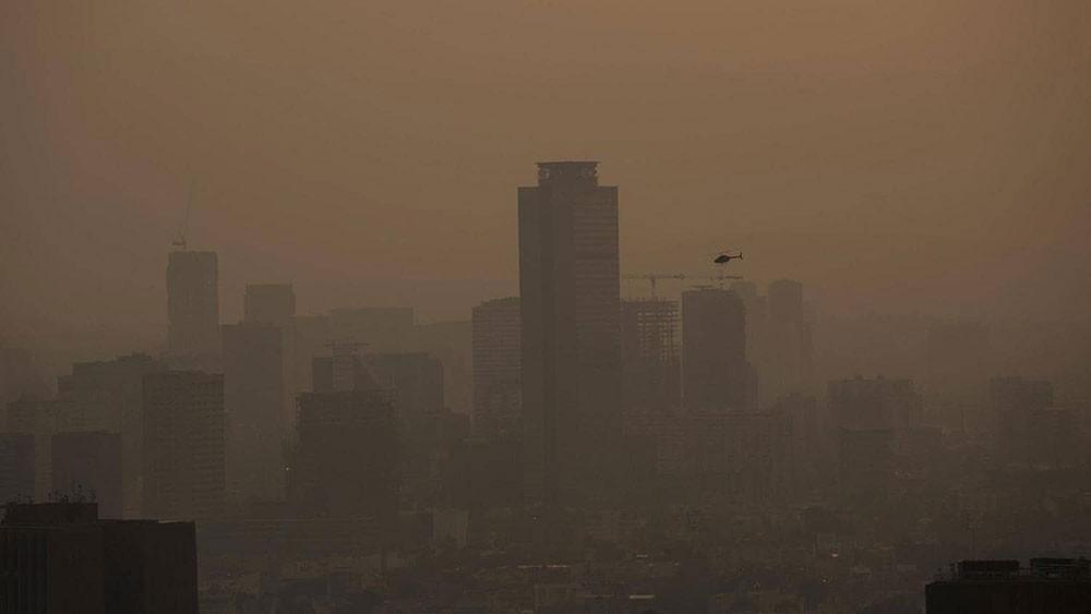 """طريقة """"مبتكرة"""" للحد من التلوث في المكسيك"""