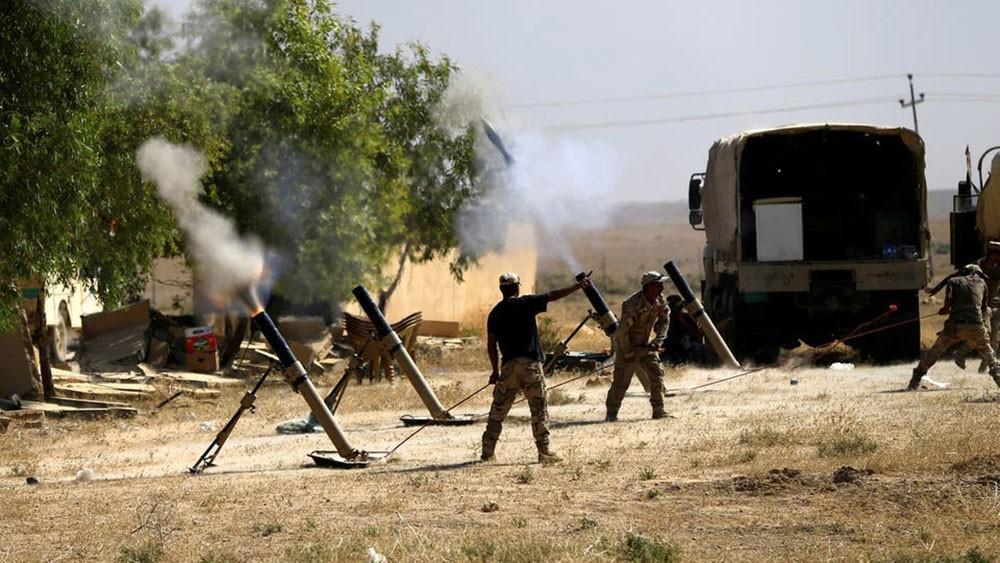 بعد تصريح مسيء.. دعوات لتظاهرات مؤيدة للجيش العراقي