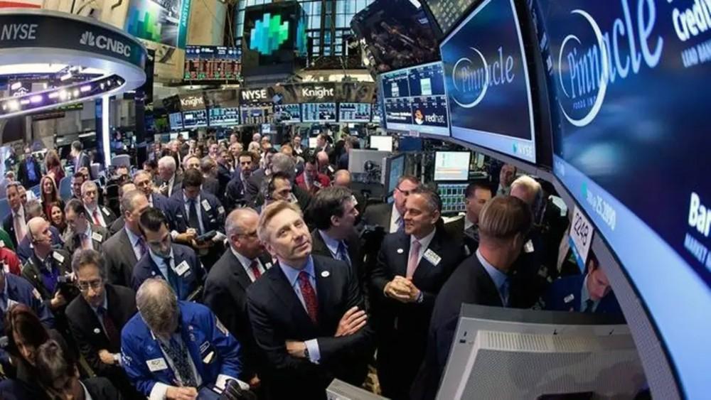 الأسهم الأميركية تتعافى بنهاية ثالث أسبوع من الخسائر