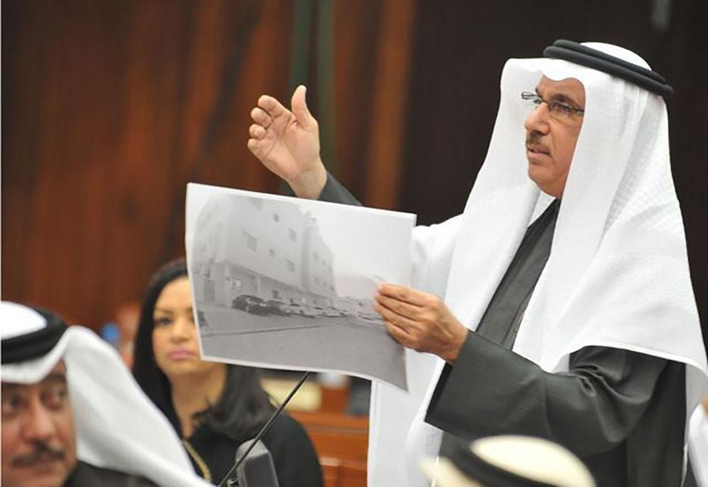 """القاضي يشيد برعاية رئيس مجلس الشورى لمعسكر """"قادة المستقبل"""""""
