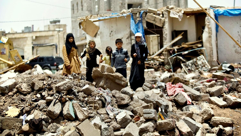 صنعاء.. 2726 انتهاكاً حوثياً للمدنيين في 6 أشهر