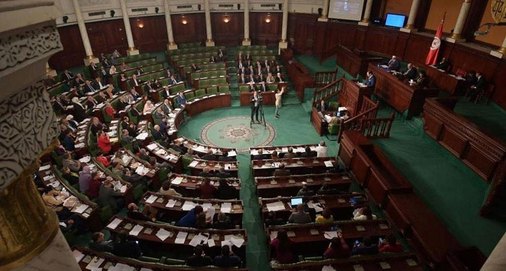 البرلمان التونسي يصادق على تعديل القانون الانتخابي