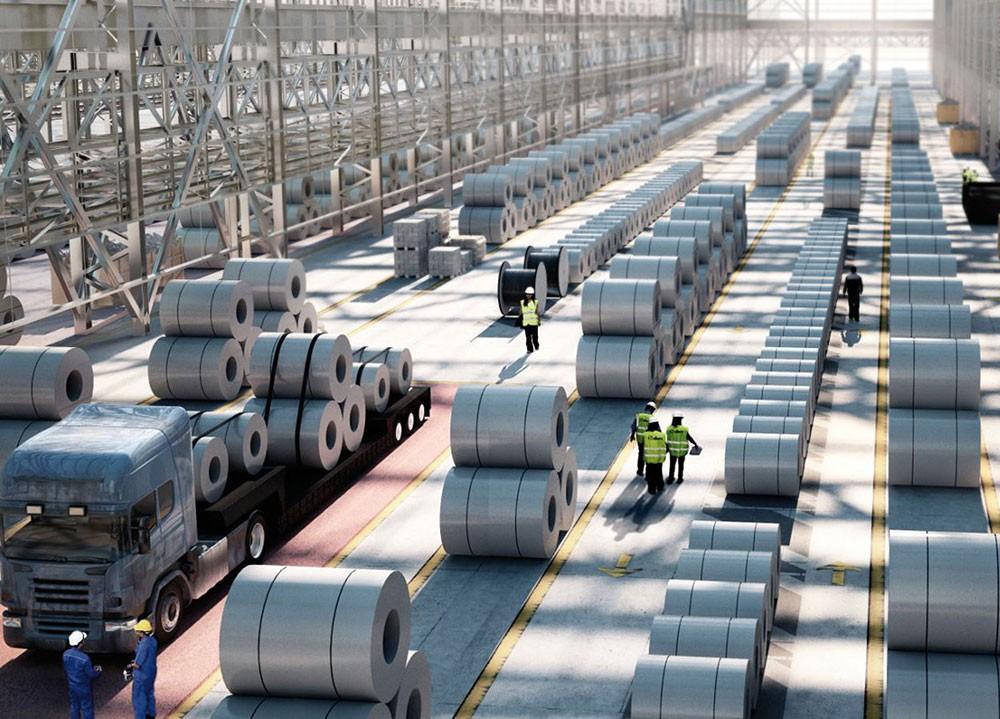 أسعار المعادن الصناعية تهبط مع احتدام الحرب التجارية