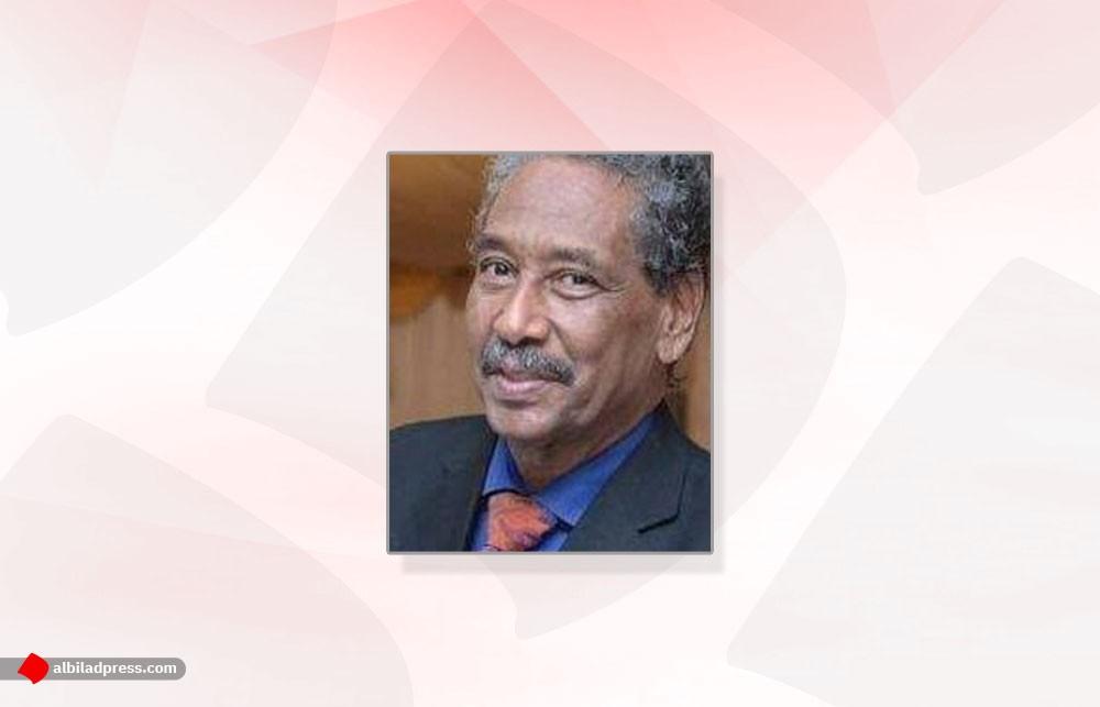 عضو بمجلس السيادة السوداني عمل بالبحرين سابقا