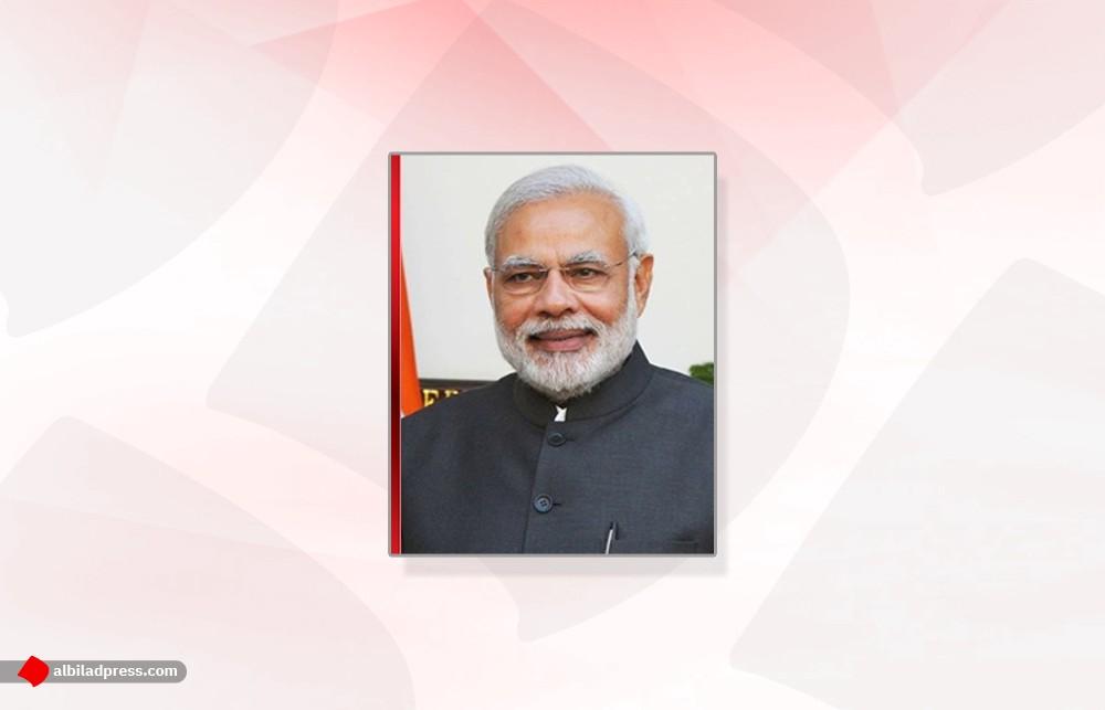 رئيس الوزراء الهندي يغادر البحرين بعد زيارة استغرقت يومين