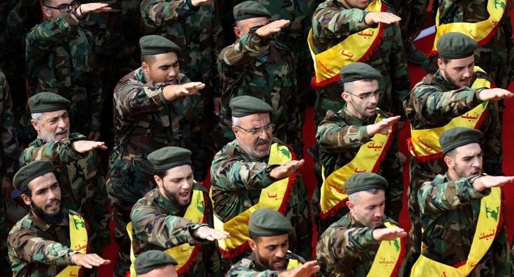 ميليشيا حزب الله تقر بمقتل عنصرين في ضربات إٍسرائيلية بسوريا