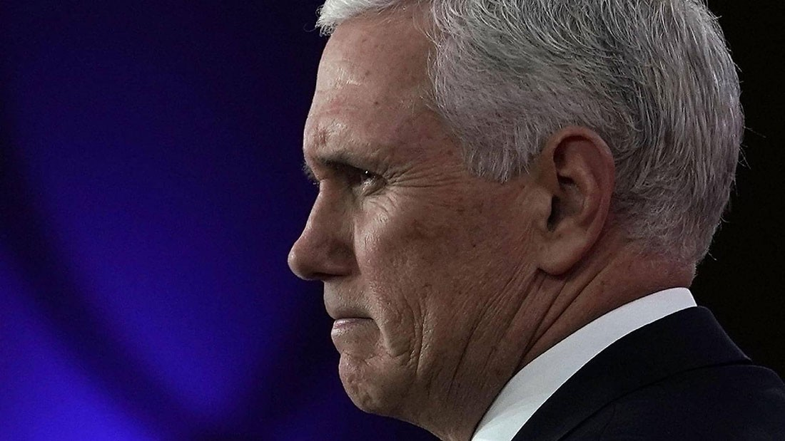 بنس: واشنطن ستقف دوما مع إسرائيل وروسيا تحذر