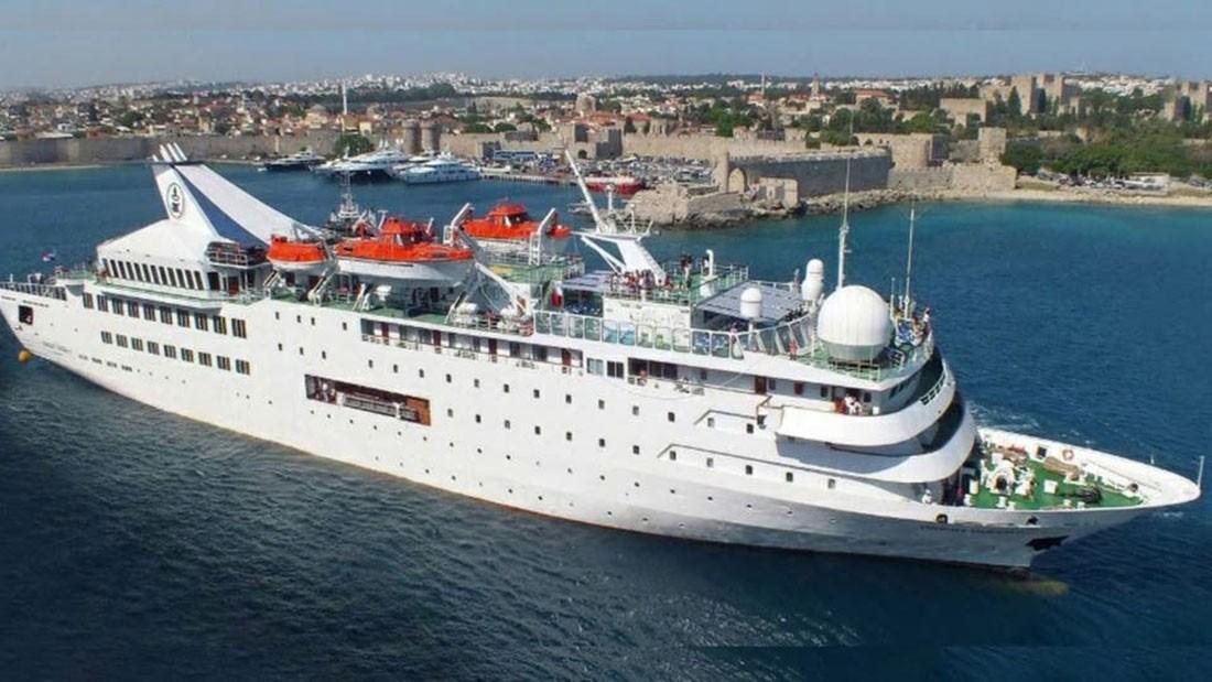 4 ساعات رعب عاشها الركاب على متن سفينة سياحية لبنانية