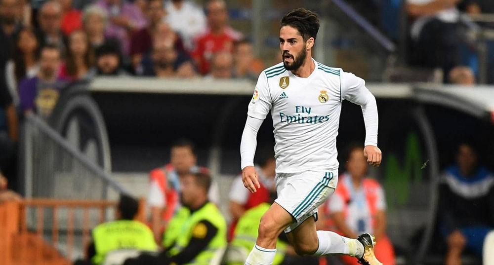 نجم آخر يلحق بركب المصابين في ريال مدريد