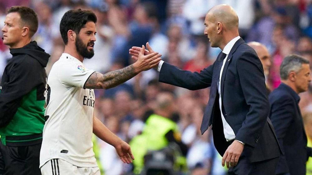 """إيسكو """"ضحى"""" بهاتفه من أجل البقاء في ريال مدريد"""