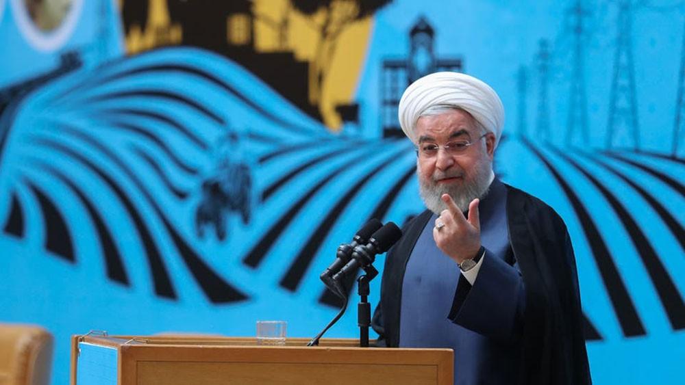 إيران تهدد الحليف الأوروبي.. بتراجع جديد