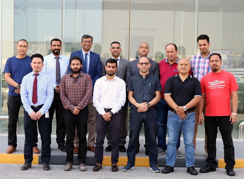 شركة إبراهيم خليل كانو تقدّم برنامجاً تدريبياً لمعلمي وزارة التربية والتعليم