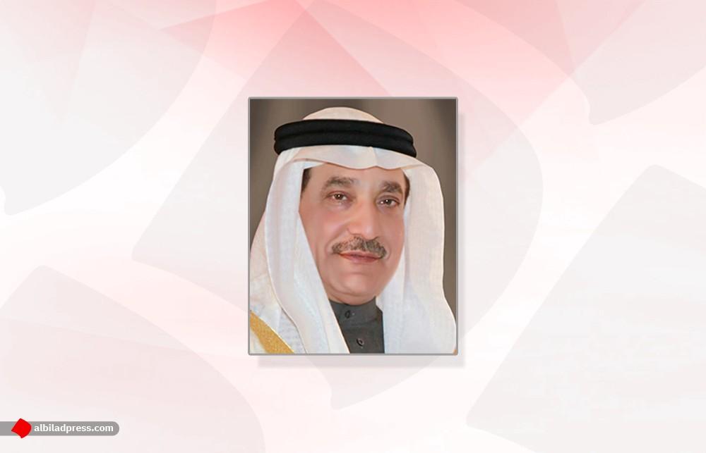 وزير العمل يشيد بدور جائزة سمو الشيخ عيسى بن علي بن خليفة آل خليفة للعمل التطوعي