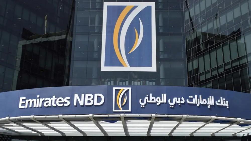 """مكاسب تلامس 5% لمؤشر سوق دبي بدعم """"الإمارات دبي الوطني"""""""