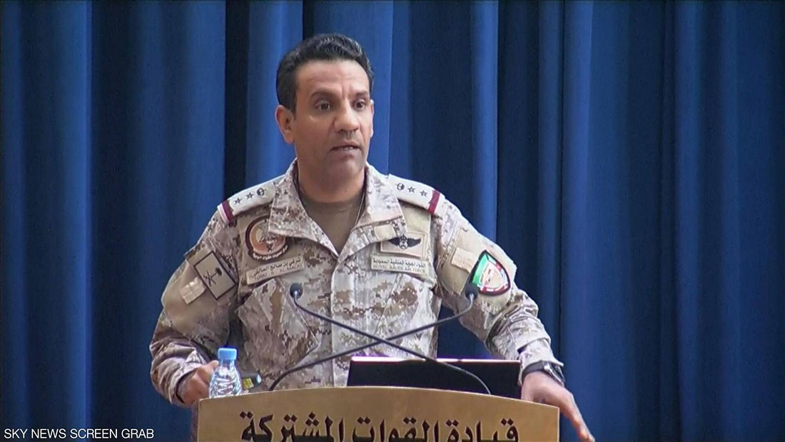 المالكي: اللجنة السعودية الإماراتية عملت على التهدئة باليمن