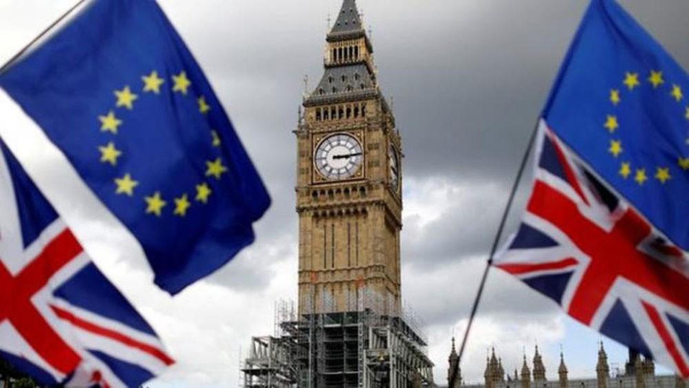 الخروج الفوضوي يكبد بريطانيا 16 مليار دولار