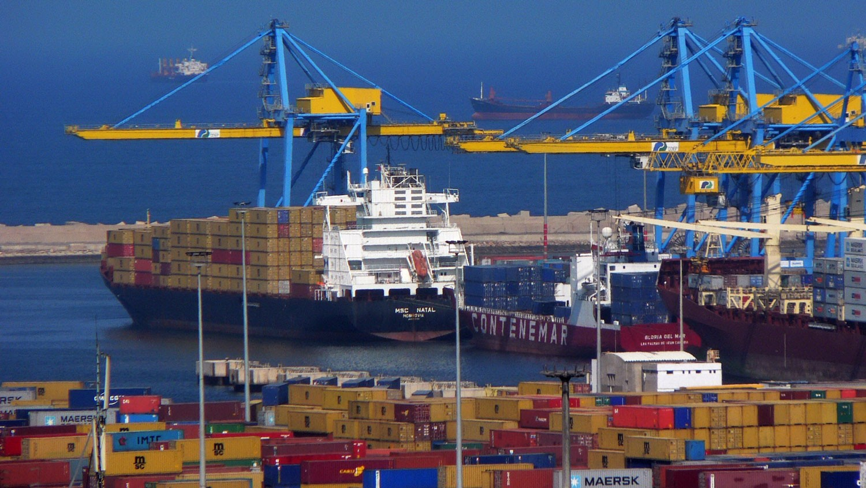 1.1 مليار جنيه إسترليني قيمة التبادل التجاري مع البحرين