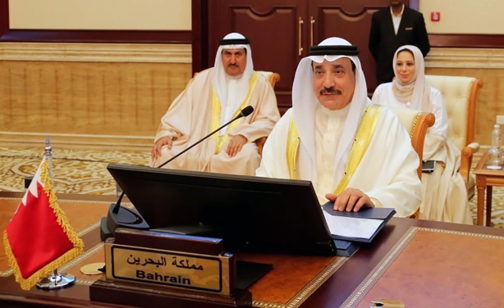 وزير العمل يشارك في اجتماعات وزراء العمل والشؤون الاجتماعية بدول مجلس التعاون