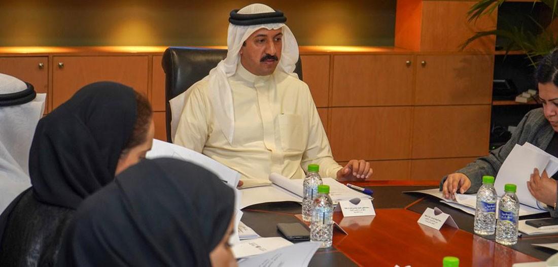 وكيل وزارة الخارجية للشؤون الدولية يترأس الاجتماع الثاني لفريق العمل المعني برصد المؤشرات والتقارير الدولية