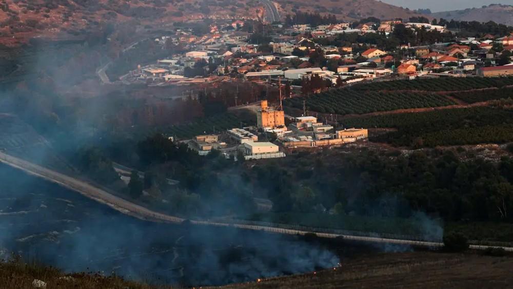 لبنان يطالب مجلس الأمن بالضغط على إسرائيل لوقف اعتداءاتها