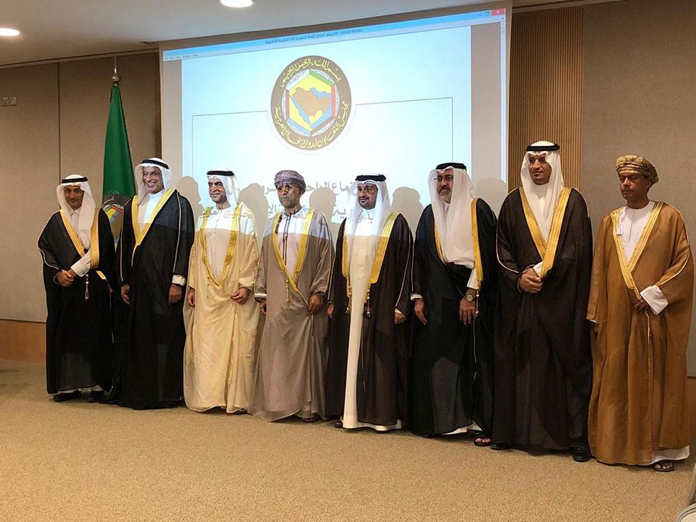 البحرين تشارك في اجتماع اللجنة التنفيذية للحكومة الإلكترونية الخليجية