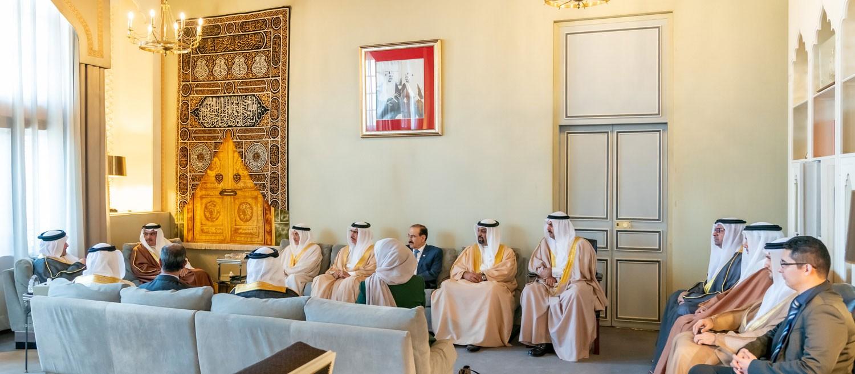 نائب الملك يوجه بالاستمرار في احتساب فواتير الكهرباء وفق فواتير العام الماضي