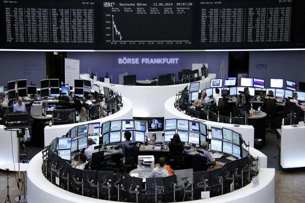 الأسهم الأوروبية تصعد بدعم من تحفيز في الصين رغم بيانات ضعيفة من أميركا وألمانيا