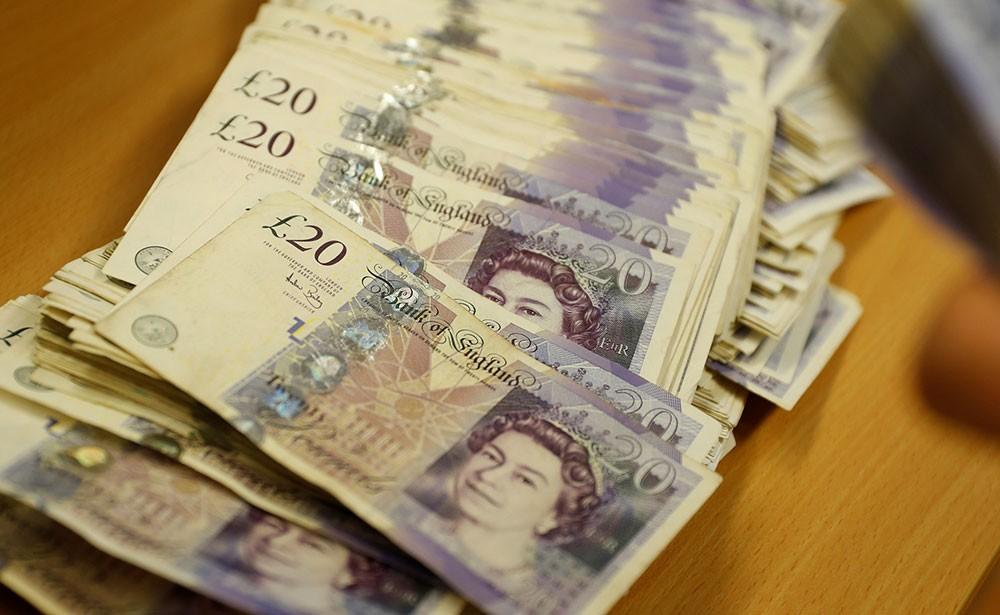 هيئة الإحصاء البريطانية: الاقتصاد سجل نموا بـ 0.3% في يوليو