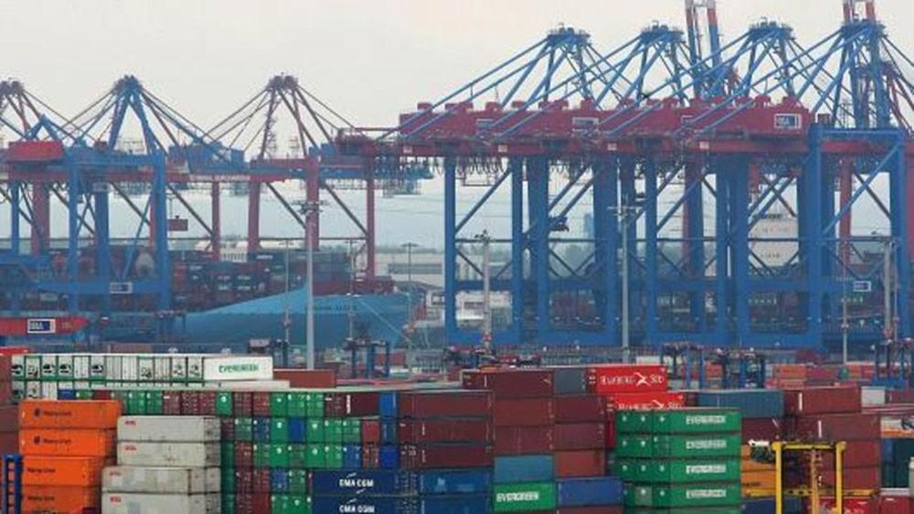 صادرات ألمانيا ترتفع على غير المتوقع في يوليو