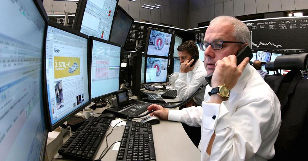 الأسهم الأوروبية ترتفع بعد بيانات ألمانية قوية