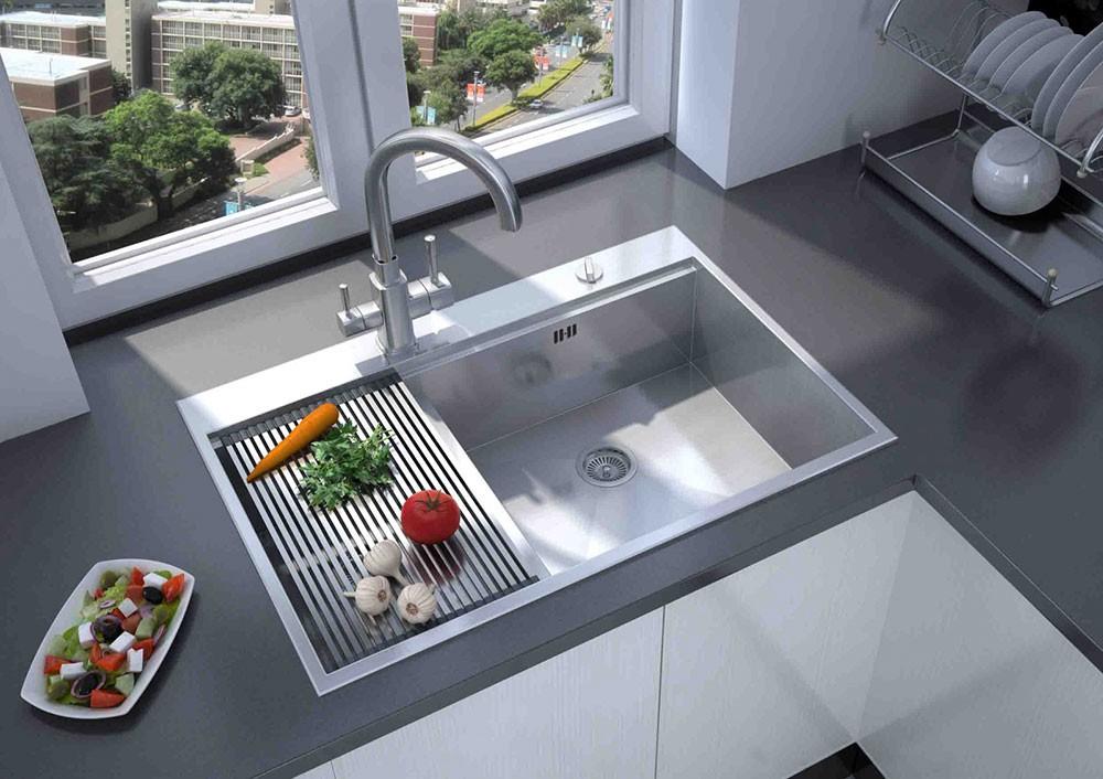 ما هي المنتجات التي لا تحتاج غسلها قبل الطهي