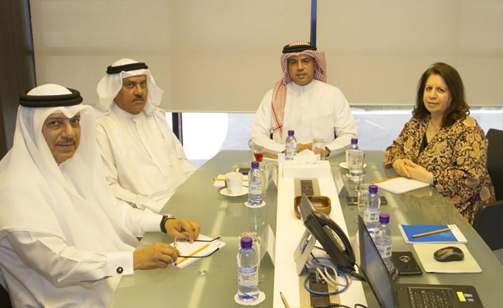 لجنة الحقوق والحريات العامة تبحث عددا من الاجراءات والتوصيات