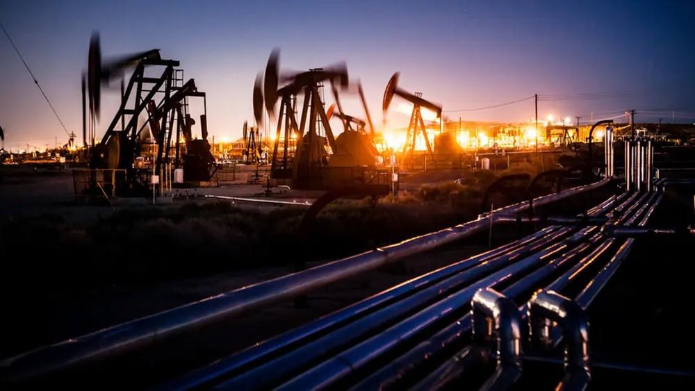 معهد البترول: مخزون الخام الأميركي يهبط 7.2 مليون برميل