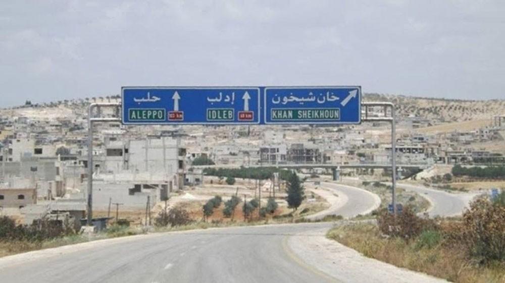 لماذا كل الأطراف تتسابق نحو الطريق الدولي بين حلب ودمشق؟