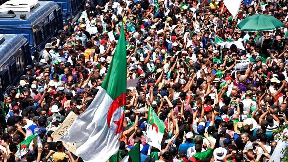 مجلس النواب الجزائري يقر قانون السلطة المستقلة للانتخابات