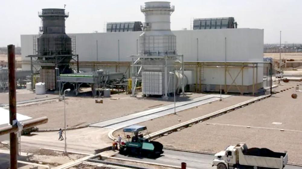 سيمنس وأوراسكوم تتجهان لإعادة بناء محطتي كهرباء بالعراق