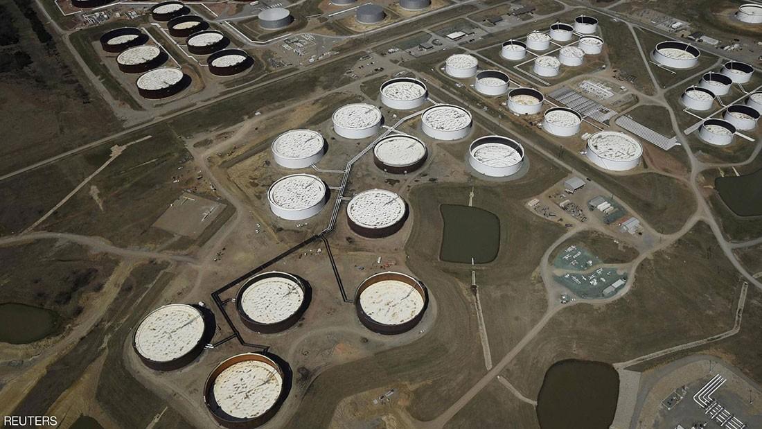 بعد هجوم أرامكو ترامب يسمح بالسحب من مخزون النفط الأميركي