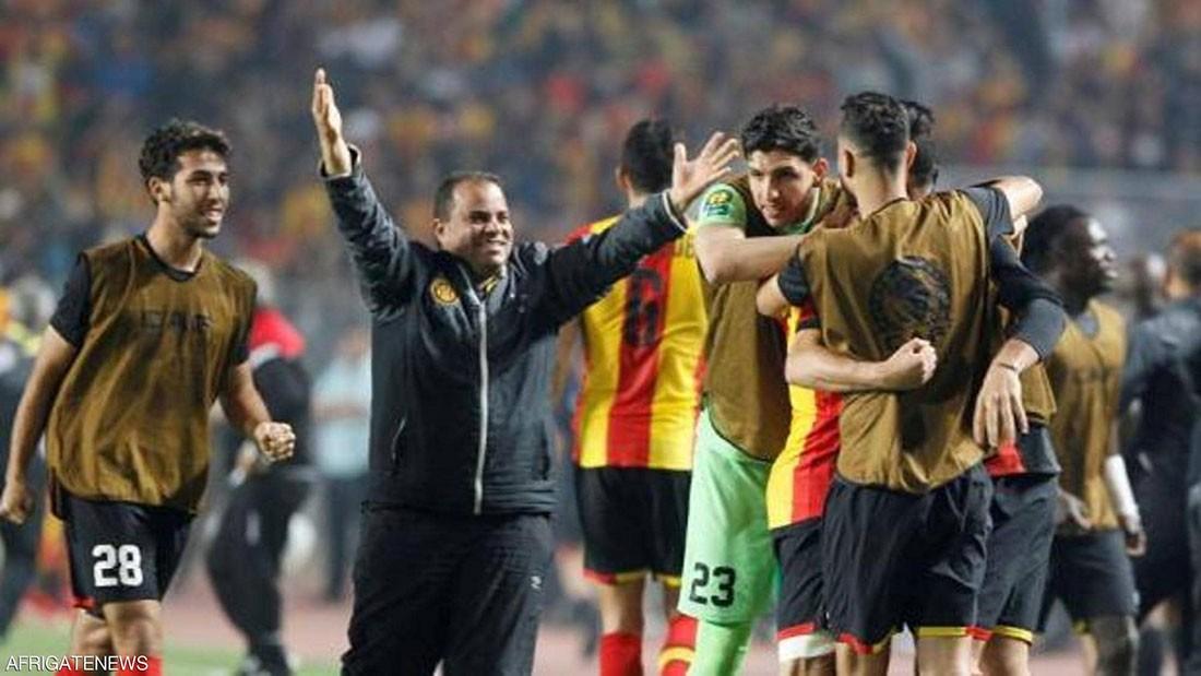 """لجنة الاستئناف بـ""""الكاف"""" تمنح الترجي لقب دوري أبطال أفريقيا"""