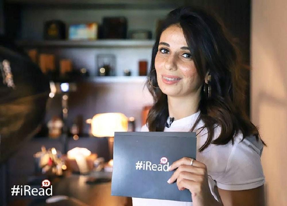 بروتوكول تعاون بين مهرجان القاهرة السينمائي ومبادرة  iRead