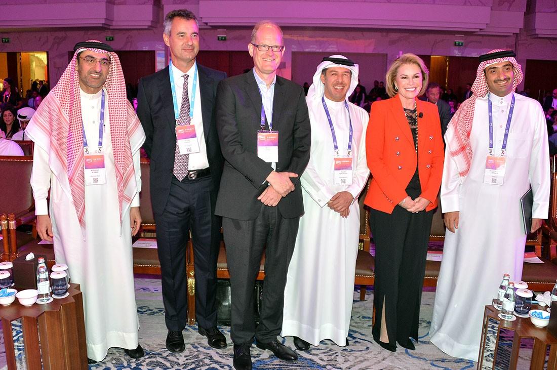 بتلكو الراعي الذهبي لمؤتمر أمازون ويب سيرفيسز (AWS Summit) في مملكة البحرين