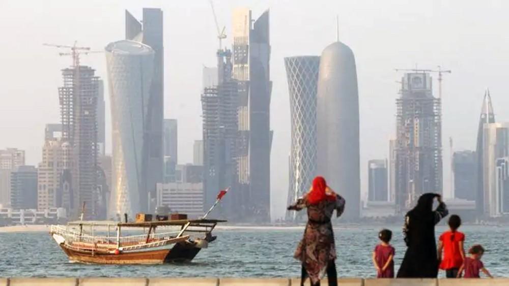 """ملف يوثق دعمها الإرهاب.. شكوى """"أممية"""" ضد قطر"""